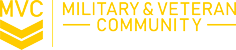 Military and Veteran Community Choice Awards Logo